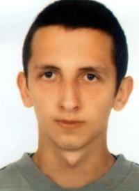 #zaginiony Piotr Jura.