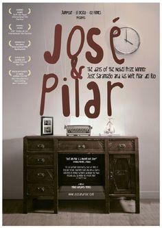 José  Pilar  A portrait of a relationship