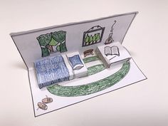 Create Elisha's small room at the Shunnamite House. Sunday School, Create, Room, House, Bedroom, Home, Rooms, Homes, Rum