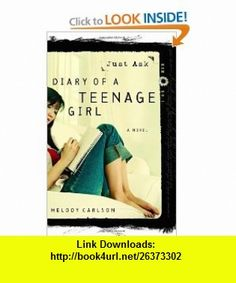 Diary of a Teenage Girl: Just Ask (Kim Melody Carlson; Who can Kim turn to when she's in a tough spot? Can her Christian adoptive parents help her through her questions? Kim Book, Book 1, Read Letters, Advice Columns, Life Questions, Girls Series, Book Girl, Teenage Years, Book Cover Design