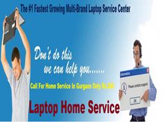 Get laptop repair service in Gurgaon or Guru Gram only Rs.250 by expert technicians and get diagnose all problems related to hardware and software related. Visit our website to get more details http://www.laptophomeservice.in/laptop-repair-gurgaon.html.