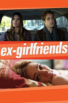 Ex-Girlfriends 【 FuII • Movie • Streaming