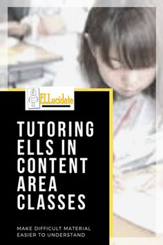 ELLucidate - Journal 3 Steps to Work Through Content www.ellucidate.org/journal Teaching and tutoring English Language Learners. Journal 3, Content Area, English Language Learners, Teaching English, Social Studies, Lesson Plans, Teacher, Science, How To Plan