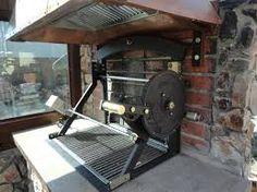 Bildergebnis für custom outdoor grills