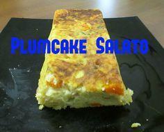 Plumcake Salato Bimby TM5