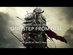 Epic Music - One Step From Hell - Celestial Aeon Project Viking Culture, Celtic Music, First Step, Vikings, Music Videos, Fantasy, Celestial, Youtube, Projects
