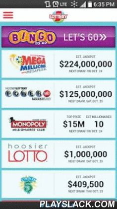 11 Best Mega Millions Drawing Results 2018 images | Winning