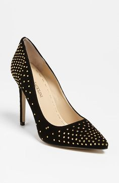Im going to get these shoes if it kills me....Enzo Angiolini 'Florelli' Pump available at #Nordstrom