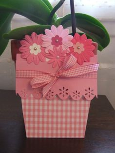 Pour maman - Happy mother's day