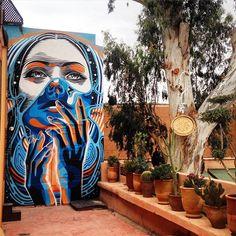 Dourone (2016) - Marrakech (Morocco)
