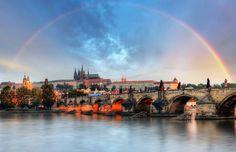 Qué hacer en Praga: el corazón de Europa - http://revista.pricetravel.com.mx/viajes/2015/05/29/que-hacer-en-praga-el-corazon-de-europa/