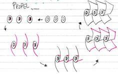 Pinned by www.SimpleNailArtTips.com TUTORIALS: NAIL ART DESIGN IDEAS -Propel