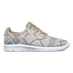 8e14dcaa6579de Moroccan Geo Iso 1.5 Vans Sneakers