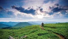 western  nc | Shining Rock Wilderness, NC (Steven McBride)