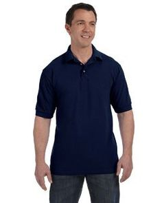 Hanes Men's Cotton Poly Welt Collar And Cuffs Short Sleeve Pique Polo Shirt  http://www.allmenstyle.com/hanes-mens-cotton-poly-welt-collar-and-cuffs-short-sleeve-pique-polo-shirt/