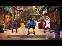 Just Dance Disney Party 2 Rotten to the Core Rotten To The Core, Booboo Stewart, Walt Disney Records, Decendants, Sofia Carson, Cameron Boyce, Disney Music, Brain Breaks, Dove Cameron