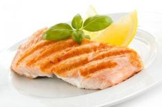Salmon: 20 Superfoods - Eat Healthy: 20 Essential Superfoods For Every Man's Diet - Men's Fitness