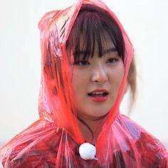 South Korean Girls, Korean Girl Groups, My Girl, Cool Girl, Cherry Baby, Ulzzang, Kang Seulgi, Red Velvet Seulgi, Kim Yerim
