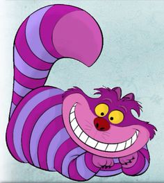 picture relating to Cheshire Cat Printable titled 9 Easiest Printables ~ Cheshire Cat!! pics inside 2015 Cheshire