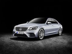 Autonomous driving moves closer to reality as the new 2018 Mercedes S Class has been revealed in Shanghai http://ift.tt/2p24WGM