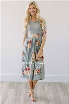 #Bridesmaids #Church Dress for women #dress #Dresses #Floral#bridesmaids #church #dress #dresses #floral #women