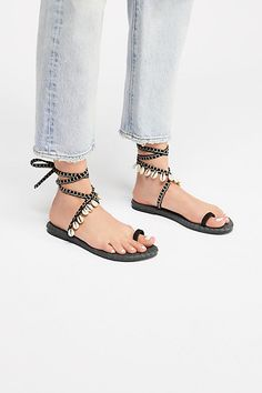50095f26a037ec Croatia Wrap Sandal  68 Womens Summer Shoes