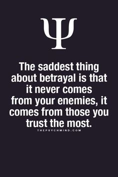 TRUUUEE AFFFFFFF. I'm not trusting anyone anymore,  not even friends. Not because of this post but because of experience. -AP