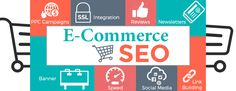 Know how SEO is important for any business to flourish in the eCommerce arena.
