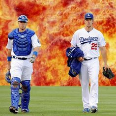 Pitchers and Catchers report in one week (h/t True Blue LA). #DodgersST