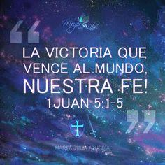 1 Juan 5:1-5