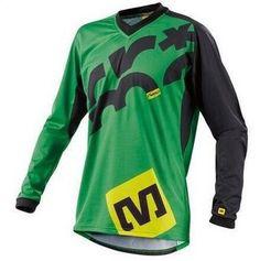 Mavic BMX Mountain Bike Downhill Cycling Jersey Bmx Mountain Bike, Mountain  Bike Jerseys, Mountain 69bf6da4f2