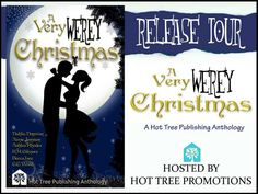 ✲ HOT New PNR Release ✲ A Very Werey Christmas, a Hot Tree Publishing anthology, is live! Shifters, mistletoe, and a whole lot of alpha heat are just waiting to be discovered. Amazon Int: http://authl.it/49u Nook: http://www.barnesandnoble.com/s/2940152696721 iTunes: https://itunes.apple.com/us/book/id1055921814 Kobo: https://store.kobobooks.com/en-us/ebook/a-very-werey-christmas Giveaway: http://www.rafflecopter.com/raf  Release Tour For A Very Werey Christmas Anthology by 6 Different…