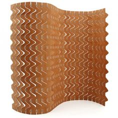 Name: Piasa Designer: Emiliano Godoy Year: 2005 Materials: FSC certified birch plywood, cotton rope Finish: Livos Dimensions medium: 183 x 220 x 1 cm Dimensions large: 235 x 300 x 1 cm Status: IN PRODUCTION by Pirwi in Mexico City Living Room Divider, Diy Room Divider, Room Divider Screen, Room Screen, Interior Windows, Interior Walls, Interior Design, Sustainable Furniture, Sustainable Design