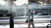 Extreme Cold, Dangerous Wind Chill Grips Chicago Area - http://www.nbcchicago.com/news/local/Extreme-Cold-Dangerously-Low-Temperatures-Grip-The-Chicago-Area-365633241.html