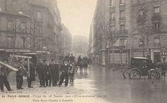 place Saint-Charles - Paris 15ème