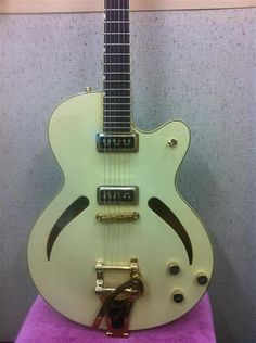 Gretsch Historic 3156 | Electric Guitar