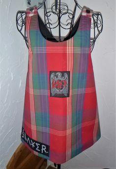 Handmade Einzelstück Hängerchen Alternativ Punk, Unisex, Pullover, Vintage, Cotton Textile, Dress Skirt, Alternative, Tops, Clothing