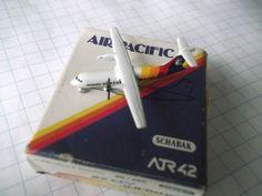 Air Pacific, Schabak 1:600, ATR-42