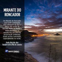 0acb260766b Bairros do Rio de Janeiro  Recreio dos Bandeirantes. Mirante do Roncador.