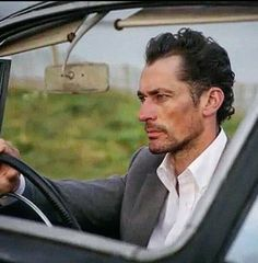 David James Gandy, British Men, Gorgeous Men, Handsome, Characters, Eye, Pretty, Inspiration, Attractive Guys