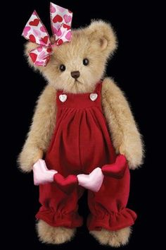 Bearington Bears Lottie Love