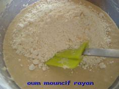 La Pate des 10mns / La Pate Magique - Les recettes de oum mouncif rayan