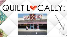 We'd like to welcome Hyderhangout: Quilt Fabric & More in Cleveland, Tennessee, today to our blog! The shop was founded in 2008 by owner Susan J Hyder. Read more about their shop here...