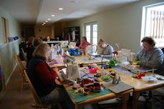 DSC_0158 by The Sewing Circle, via Flickr