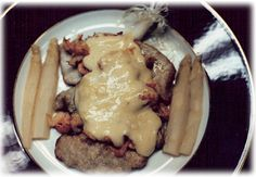 veal oscar with hollandaise sauce recipe - Bing Images