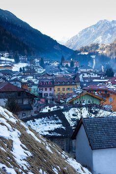 Trentino - looks lovely!!! BloggerDay @ Ciasa Alpina by Juls1981, via Flickr