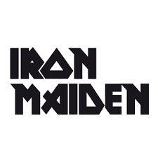 iron maiden logo - Buscar con Google