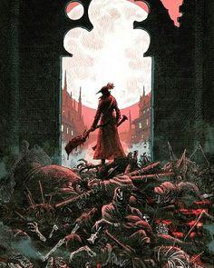 Dark Souls Dark Souls 3, Demon's Souls, Old Blood, Bloodborne Art, Soul Saga, Necromancer, Audiobook, Videos, Dope Art