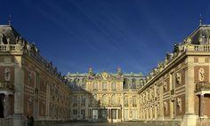 Versailles Palace - Palacio de Versalles - Wikipedia, la enciclopedia libre