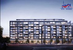 The Queensway Condos is a new mid-rise development By Urban Capital. Register here today for Brochure, Floor Plans & Price List.  #TheQueenswayCondos